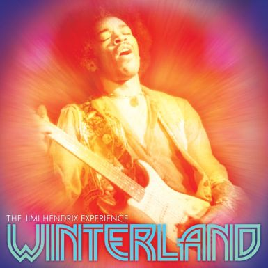 hendrix cover 385 Album Stream   Jimi Hendrix Experience Is Live From 1968 On Winterland
