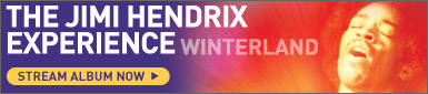 launcher jimi hendrix Album Stream   Jimi Hendrix Experience Is Live From 1968 On Winterland