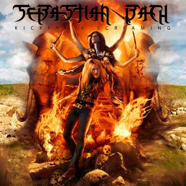 sebastian back cover 385 Interview: Sebastian Bach Speaks His Mind About New Album Kicking & Screaming