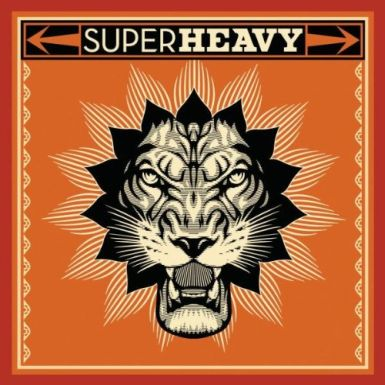 superheacy cover 385 Superheavy Has Landed: Mick Jagger, Joss Stone, Dave Stewart, Damian Marley and A.R. Rahman Collaboration Is Here