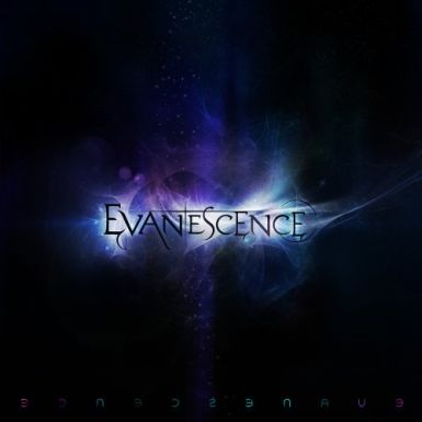 evanescence album art 385 Full Album Stream   Evanescence Releases New Self Titled Project