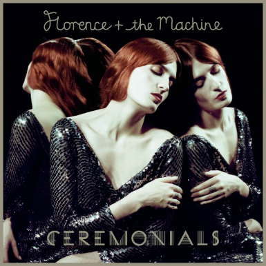 florence and the machine ceremonials 608x610 Florence + The Machine Explores Feminine Archetypes With Goth Pop Album Ceremonials   Review And Album Stream