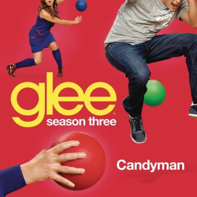 glee album art 385 Gleecap: Britney And Santana Forever?