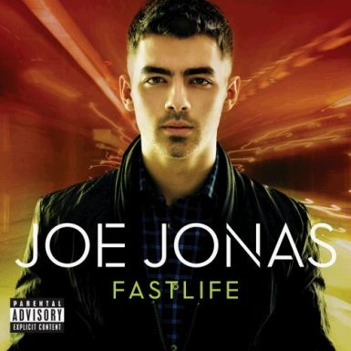 joe jonas album cover 385 Living The Fast Life   Joe Jonas Performs Songs From New Album on Live on Letterman Rewind