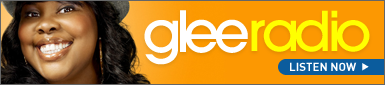 launcher glee mercedes Cast Of Glee Bring Spirit Of The Season To Life On New Christmas Album