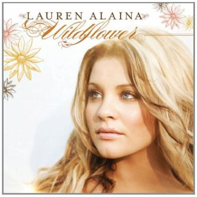 lauren alaina cover 385 Already A Star, American Idols Lauren Alaina Celebrates Huge Wildflower Debut: Interview
