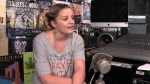 Lauren Alaina - Wildflower Interview 06
