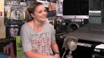 Lauren Alaina - Wildflower Interview 07