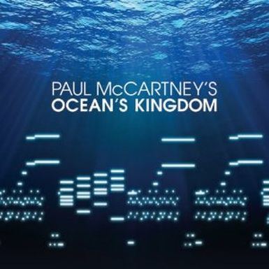mccartney oceans kingdom cover 385 Oceans Kingdom Finds Paul McCartney Trying His Hand at Ballet