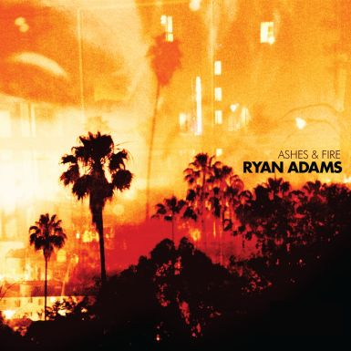 ra album art 385 Ryan Adams Performs Songs Off New Album Ashes & Fire   Street Date Exclusive