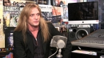 Sebastian Bach Interview 01