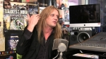 Sebastian Bach Interview 02