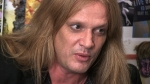 Sebastian Bach Interview 03