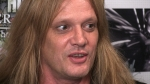 Sebastian Bach Interview 05