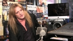 Sebastian Bach Interview 06