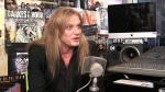Sebastian Bach Interview 07