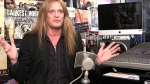 Sebastian Bach Interview 08
