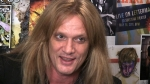 Sebastian Bach Interview 09
