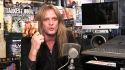 sebastian bach interview 10 Interview: Sebastian Bach Speaks His Mind About New Album Kicking & Screaming