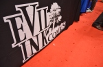 Evil Ink booth @ NYCC 2011