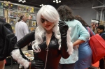 Lots of Black Cats [Spider-Man] on the floor this year...