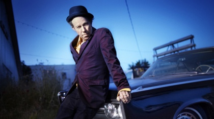 tom waits car wide Album Review: Tom Waits Bad As Me