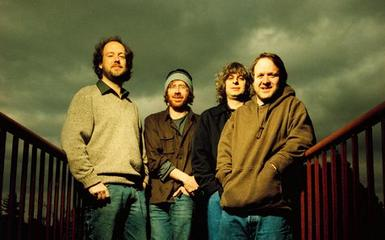 1 phish1 Five Artists Influenced By Peter Gabriel
