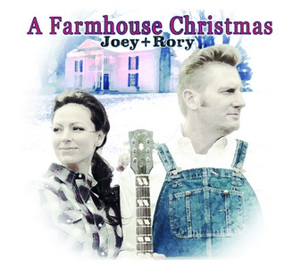 art resize Street Date: Joey+Rory Bring Holiday Joy To The Country On A Farmhouse Christmas