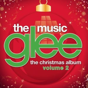 art Cast Of Glee Bring Spirit Of The Season To Life On New Christmas Album
