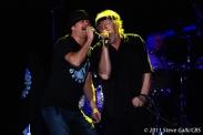bobsegerkidrock 11 13 11 11 Bob Seger Releases Ultimate Hits Set, Headlines Orlando Calling Festival
