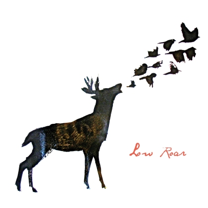 low roar cd front cover Watch Heartbreaking New Video From 2011s Best New Act, Low Roar