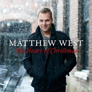 mw art Matthew West Brings Fans New Holiday LP, The Heart Of Christmas