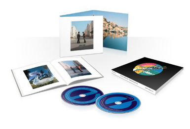 pink floyd wish Pink Floyds Wish You Were Here Remastered And Reissued In Two  And Five Disc Sets