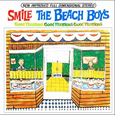 smile2002 Beach Boys Finally Finish Their  1967 Album Smile With The Smile Sessions