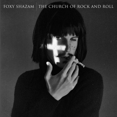 foxy shazam cover Foxy Shazam Are Here To Save Rock n Roll, And Take America To Church