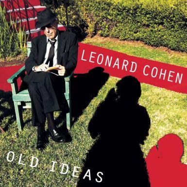 leonard cohen album art 385 Ideas, Some Old, Some New, Permeate New Album From Leonard Cohen [Album Stream]