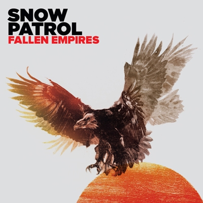 snow patrol fallen empires1 Fallen Empires Has Finally Arrived   Snow Patrols New Album (And Big Tour) Are Here