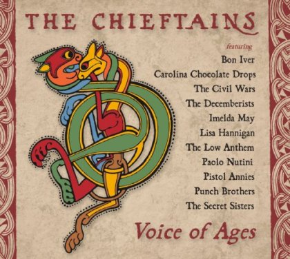 chieftains The Chieftains Celebrate 50th Anniversary With Bon Iver, Decemberists and More
