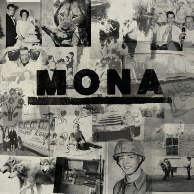 mona cover 385 MONA Release Self Titled Debut Album, Hit The Road With Noel Gallagher