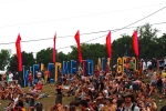 The 16th Annual All Good Festival - Thornville, Ohio - July 20, 2012