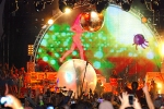 The Flaming Lips - July 20, 2012