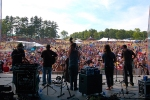 Greensky Bluegrass - July 22, 2012
