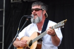 Larry Keel and Natural Bridge - July 21, 2012 - All Good Festival