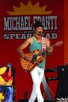 Michael Franti and Spearhead - July 22, 2012