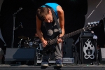 Passafire - July 21, 2012 - All Good Festival