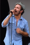 Red Wanting Blue - July 21, 2012 - All Good Festival