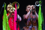 Rubblebucket - July 20, 2012