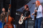 The Wood Brothers - July 20, 2012