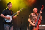 Yonder Mountain String Band - July 20, 2012
