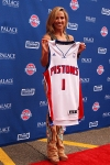 "The Detroit Pistons and Palace Sports and Entertainment hosted the inaugural ""Come Together Celebration"" on August 12 in Clarkston, MI. It was a memorable night for all in attendance at the DTE Energy Music Theatre with special appearances by Sheryl Crow and Kid Rock."